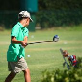 Youth Golf Lessons